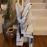straight heavy duty stairlifts