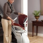 Staright Stairlifts from UK Stairlifts - a Which? Trusted Trader