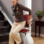 Stairlifts UK straight stairlifts from UK Stairlift